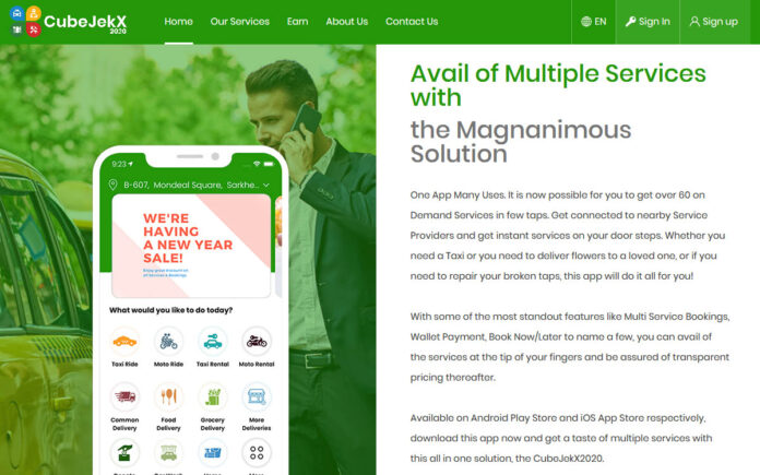 Why Launching Gojek Like App For Your Business Is The Best Idea?