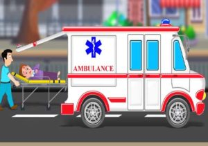 Ambulance App