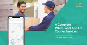 Revamp your courier delivery business enriched with key features