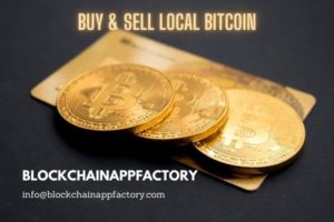 A local bitcoin exchange script will assist you with acquiring colossal benefits rapidly