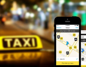 Planning on launching an on-demand ride-hailing app? Here's what you need to know
