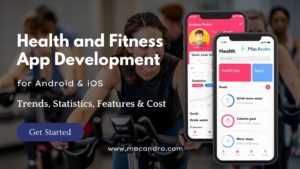 Fitness App Integrated with Crypto Reward Features | Build a Fitness App in Blockchain Technology
