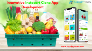 How Online Grocery apps are Beneficial to your Business as well as users?