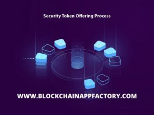 Create a Security Token Offering to become financially stronger