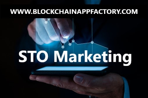 Security Token marketing boosts the total conversion rates