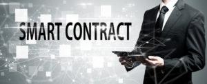 Smart contract development helps in enhancing operational efficiency