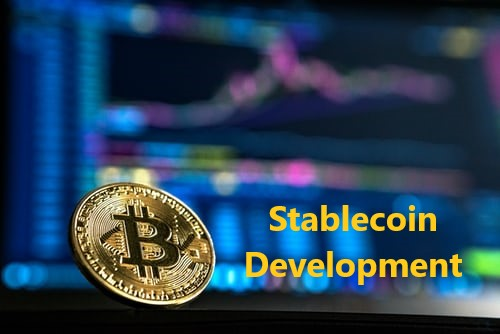 A Stablecoin Development Services Company will increase the value of your assets