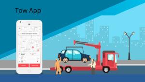 Tow App Development