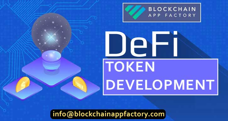 How to Launch a DeFi Token: A Detailed Guide