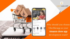 Avail Our Amazon Clone App Development Services To Boost Your ROI Significantly
