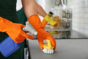 Baltimore Cleaning Services Helpful to Prevent Coronavirus
