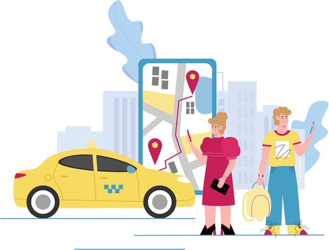 Invest In BebaBeba Clone App And Scale High Your Car Rental And Taxi Business
