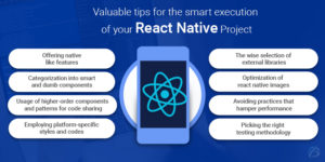 Valuable Tips for the smart execution of your React Native Project!