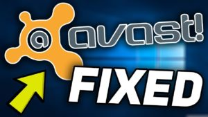 Different Method to Fix if Avast User Interface Not Working