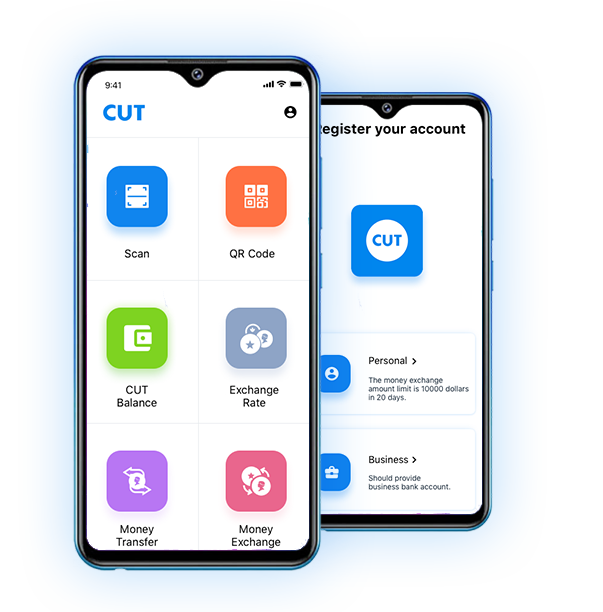 How We Built Smart CUT Ewallet App