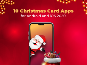 Here is the list of best Christmas Card Apps for Android and iOS that you can use this year. Cli ...