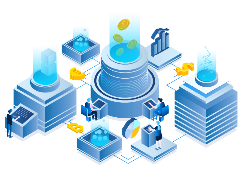 Osiz is the leading DeFi development company that provides decentralized finance DeFi developmen ...