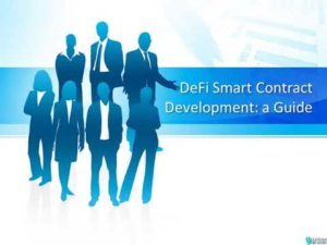 DeFi Smart Contract Development: a Complete Guide – YouTube