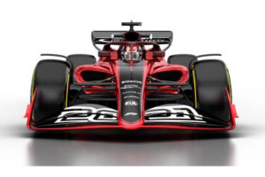 Changes in technical ad sporting regulations of F1 new car