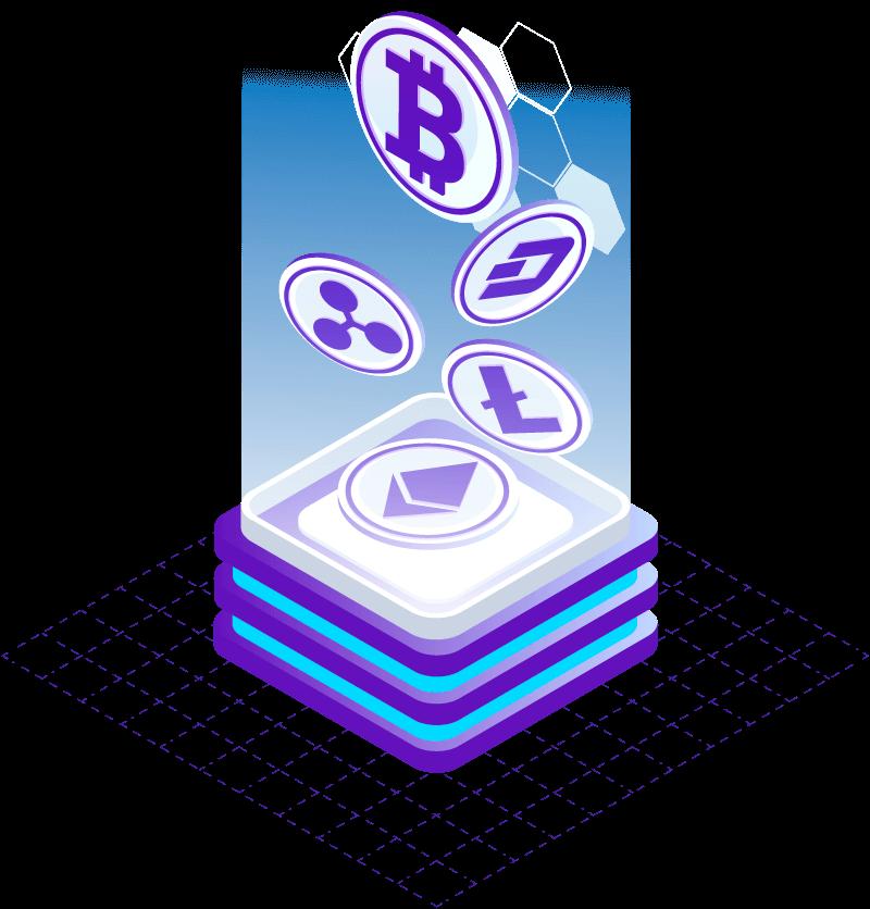 Incorporate advanced features in doubleway mlm clone development  Infinite Block Tech is a pione ...