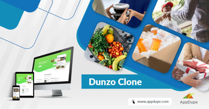 Accelerate your multi-service Business Online with a our On-demand Dunzo clone