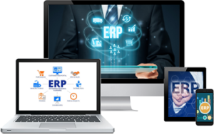 ERP Software- Your Trusted Partner to Win the Industry