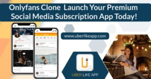 How can you Monetize a Subscription-Based Social Media app like OnlyFans?