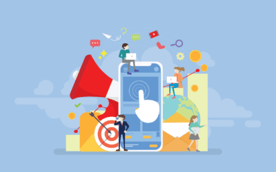 Five mobile app marketing trends expected to materialize in 2021 by App My Site
