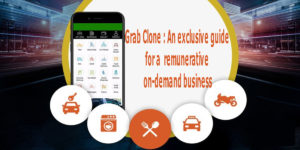 The Grab Clone Script is an assortment of everything the original has to offer and is duly super ...