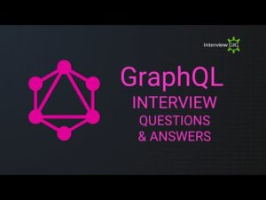 GraphQL Interview Questions and Answers | FAQ | GraphQL vs Rest API | – YouTube