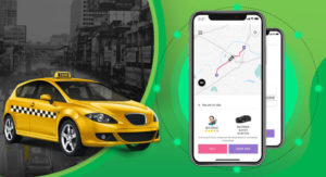 Growing Market Of Ride-Hailing Business Amid COVID-19