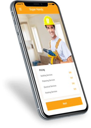 How much does it cost to develop an app like Uber for Handyman?