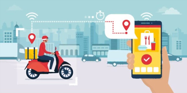 How much does it cost to develop an on-demand food delivery app like Zomato