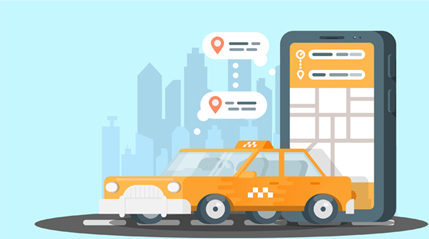 How To Build A Successful Car Rental & Sharing App Like Zipcar