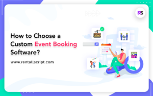 Event Booking Software