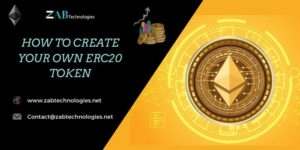 Entrepreneurs can use ERC20 tokens for Fundraising campaigns. ERC20tokens provide much credibili ...