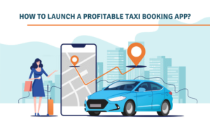 How to Launch a Profitable Ride Sharing App? [Guide]