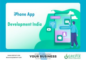 iPhone App Development India