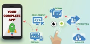 Importance of Mobile App Development for Your Business