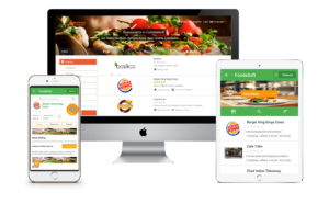 Justeat clone platform. Exlcart is an leading app development company in the industry, it develo ...
