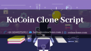 Kucoin Clone Script | Kucoin Website Clone | Free Demo