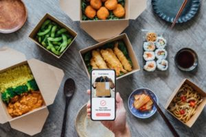 Launch An Online Restaurant Delivery App: Here's What You Need To Know – Softwarelozi R ...