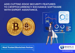 LIST OF TOP SECURITY FEATURES ESSENTIAL FOR YOUR CRYPTO EXCHANGE SOFTWARE!