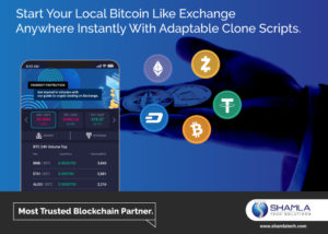 Local Bitcoin Clone Exchange: Advantages, security, working and cost.  Local Bitcoin Clone devel ...