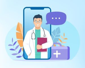 Uber for doctors: Workflow of the business and benefits