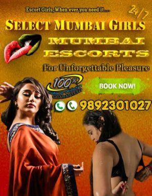 Mumbai Escorts | High profile Mumbai female escorts service available