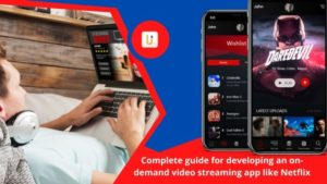 Netflix Clone App: Market Prospects, Features, and Revenue Streams