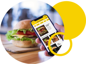 The growing importance and the need for On-Demand Food Delivery App Development    Online food c ...