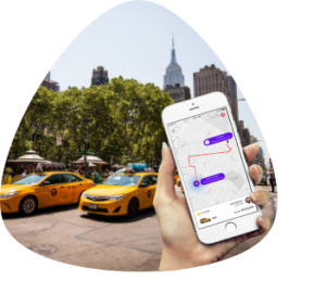 On Demand Taxi App Development   Uber like App Solution  The use of mobile apps has completely c ...