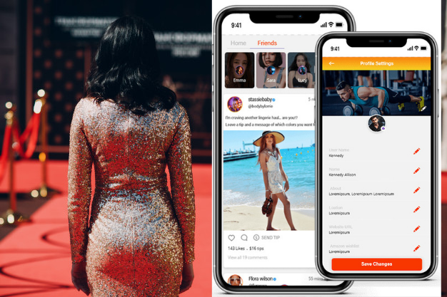 What are the current market prospects of subscription based social media platforms like OnlyFans?